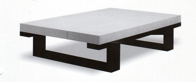 Christian Liagre Cocktail Table