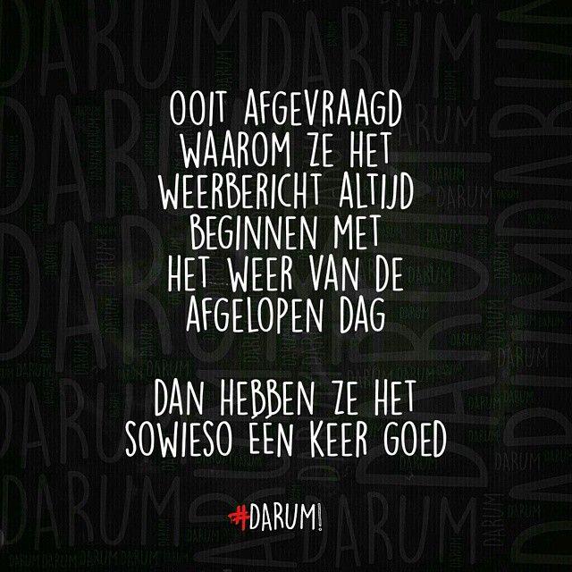 """#DARUM! op Instagram: """"#darum"""""""