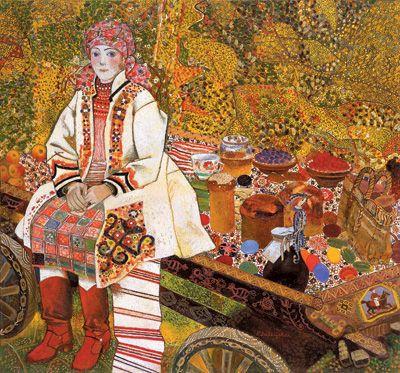 Національний художній музей України — Вся галерея