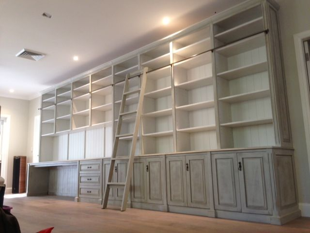 Home Office Fitout & Furniture | Grandchester Designs