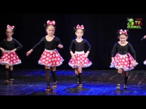 Prestige Dance - Mickey Mouse - YouTube