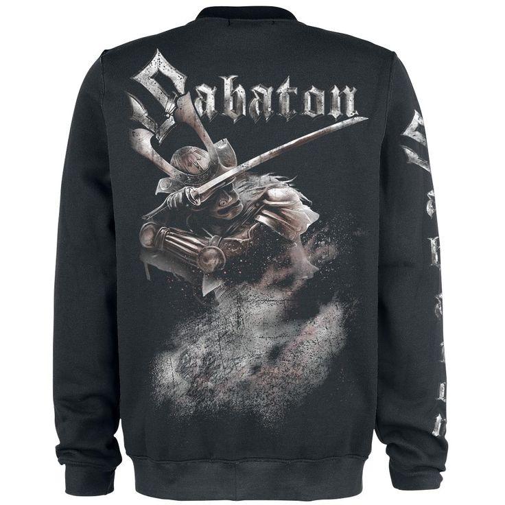 #Sabaton