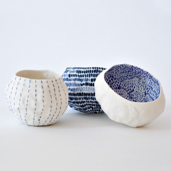 D A I L Y I M P R I N T-Alex Standen's story highlights the value of awards and grants in the Australian arts. A year after the ceramicist completed her studies in 2011 at The National Art School in Sydney she won the Sidney Myer Fund through the Shepparton Regional Art Museum.