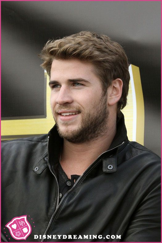 Liam Hemsworth Worked Hard To Get Billy Ray Cyrus