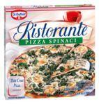 Dr. Oetker :: Pizza Ristorante Spinach Pizza