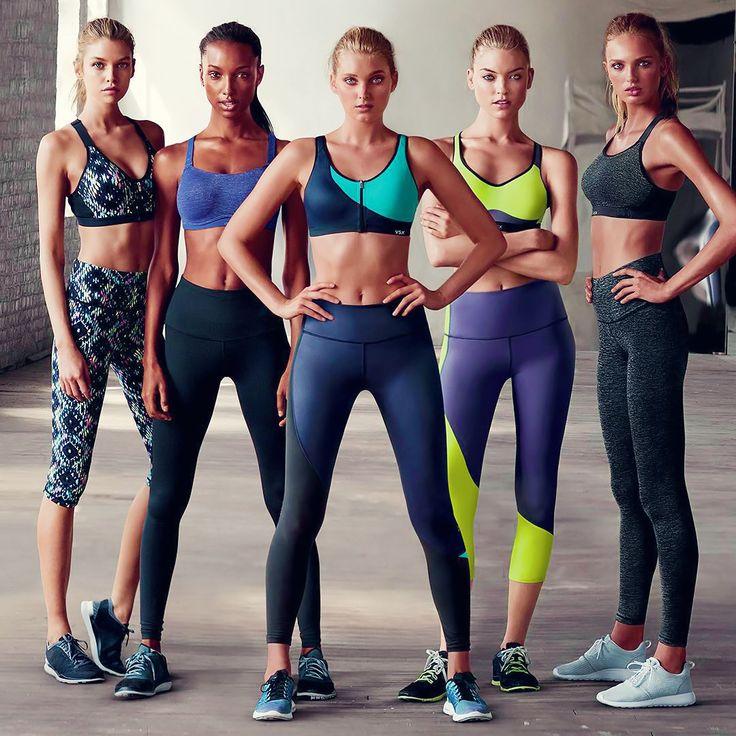 VSX Sport | Cute workout clothes | Sports bras | Tights | Leggings | GYM Clothes | Yoga Clothes SHOP @ FitnessApparelExpress.com