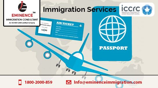 Eminence Is The Best Immigration Visa Consultants In India