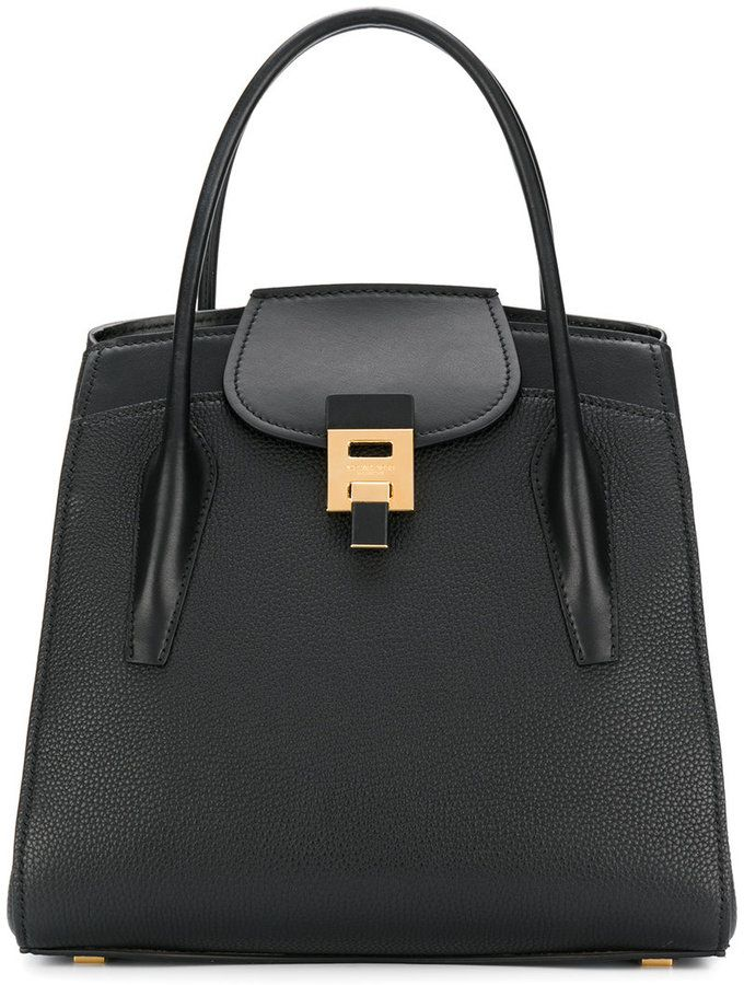 Michael Kors 'Bancroft' shopping bag http://shopstyle.it/l/dquy