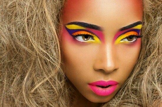 paar volwassen vrouwen donkere huid