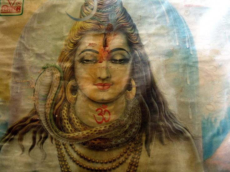 shiva painting - Google Search