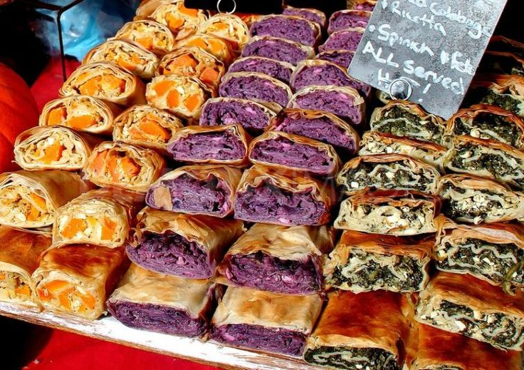 Real Food Festival Southbank