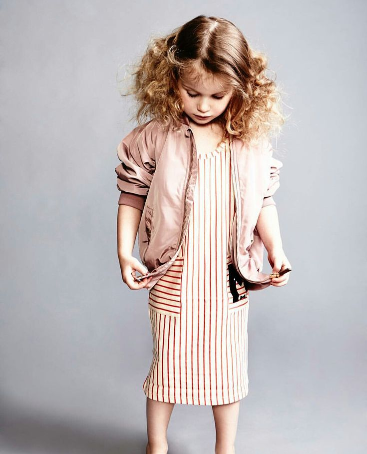 Mooi oudroze bomberjack: we like! <3 Right on trend with this bomber!