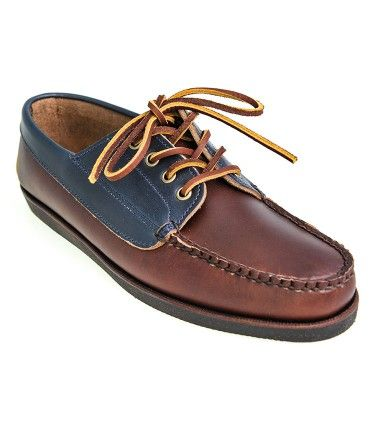Eastland Footwear - Since 1955, three generations of the Maine-based  Eastland family have been crafting timelessly classic, casual leather  footwear of the ...
