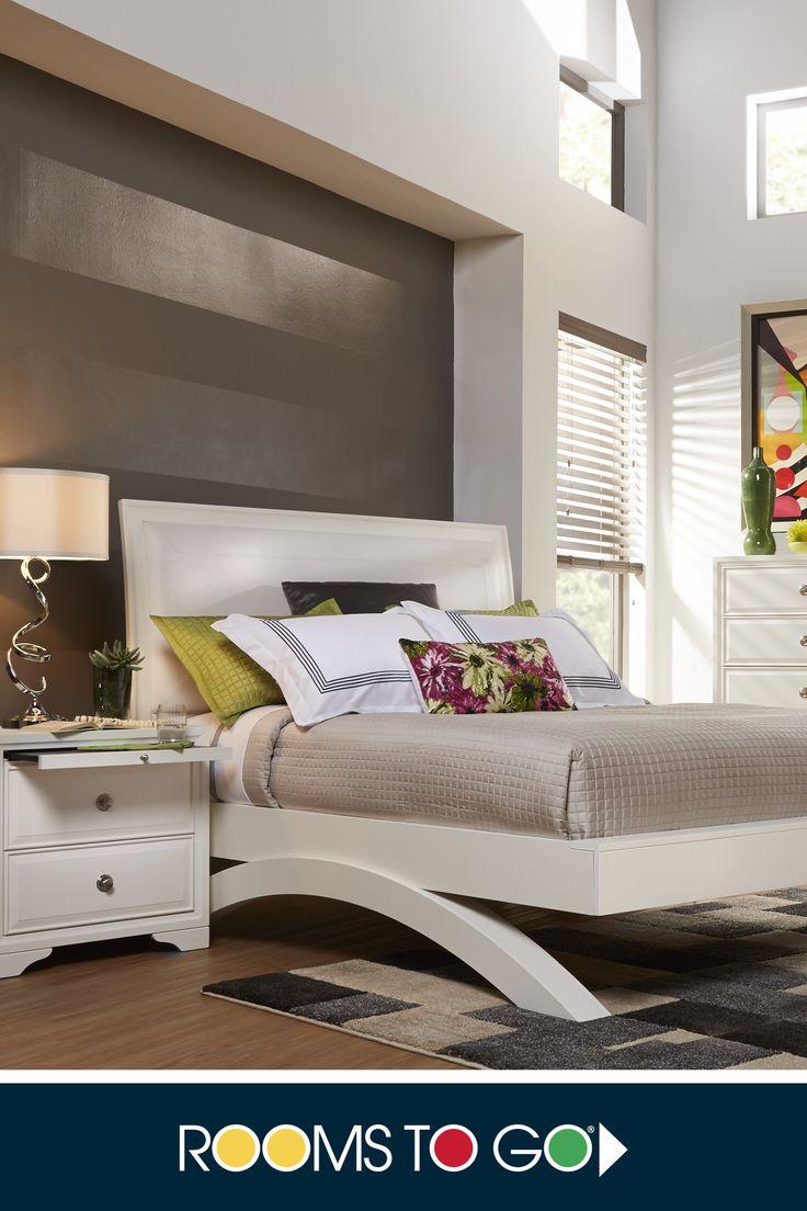Platform Bed Bedroom Sets: 17 Best Images About Dreamy Bedrooms On Pinterest