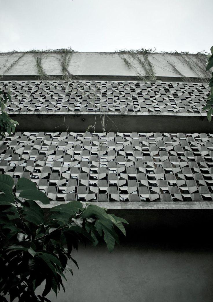 Salihara Art Complex, Jakarta, Indonesia, Andra Matin
