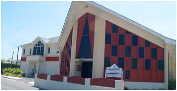 Grand Cayman's John Gray Memorial Church, founded in 1965, is a congregation of the United Church of Jamaica and the Cayman Islands.
