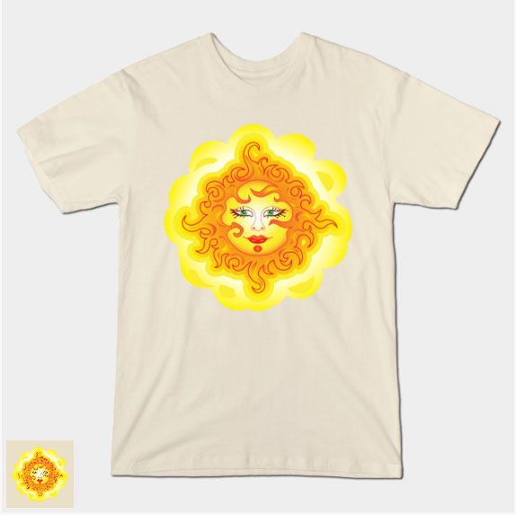 Abstract Sun G2 #Teepublic #Graphic #design #abstract #sun #yellow #summer #tshirt #shirt https://www.teepublic.com/t-shirt/136923-abstract-sun-g2