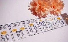 Regalos originales para celebraciones - Mas info en http://www.mileventosgalicia.com