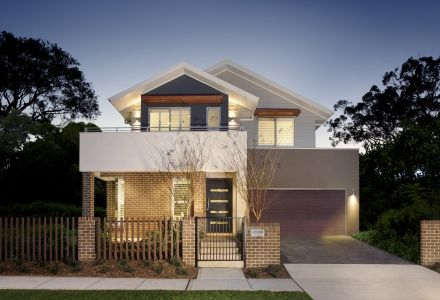 The Benchmark Eco Living Home - Clarendon Residential Group