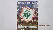 FIFA WORLD CUP BRASIL 2014 OFFICIAL STICKER ALBUM PANINI N° 222
