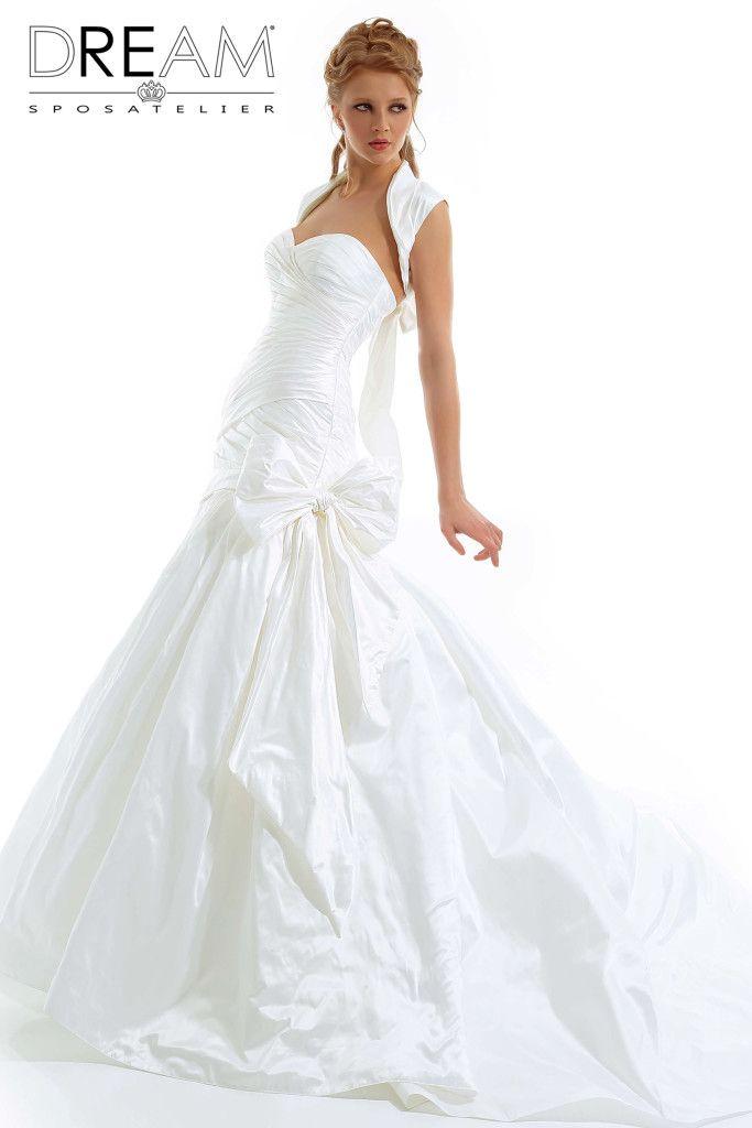 Abito Da Sposa A Sirena Trasformabile Modello Cuore Abiti Da Sposa A Sirena Abiti Da Sposa Abiti