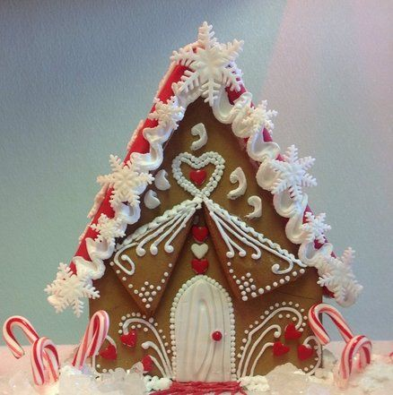 17 best images about edible houses on pinterest dolly for Gingerbread trim for sale