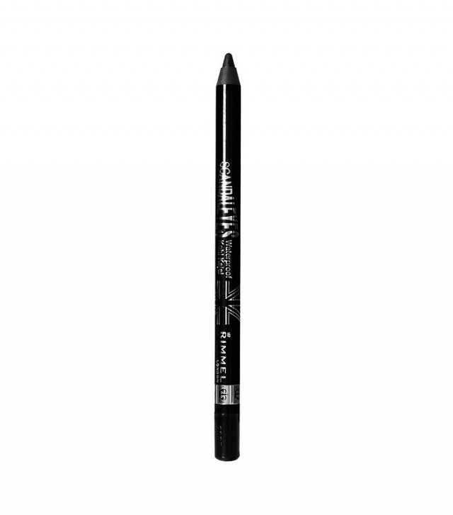 The Best Black Eyeliners, According to Top Makeup Artists | Byrdie