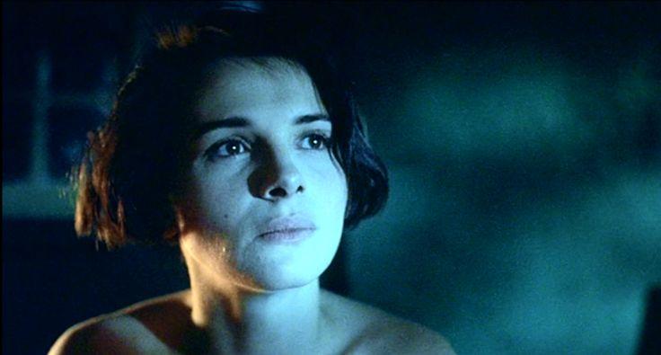 Juliette Binoche in Three Colours: Blue (1993). http://www.dazeddigital.com/artsandculture/article/16955/1/film-news