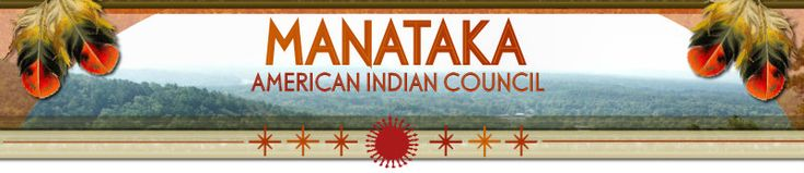 Index Page Manataka Website