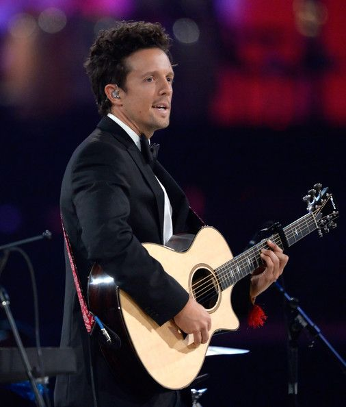 Jason Mraz - The 2014 MusiCares Person Of The Year Gala Honoring Carole King - Show
