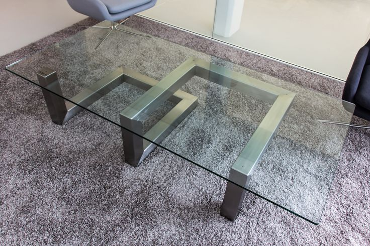 """The """" ADAP Table """" is multifunctional: by the leg's rotation, you get either  a coffee table (low position) or dining table (high position). Just make your choice. http://www.transprofil.com/product-design/adap-table/"""
