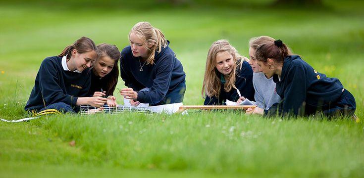 Benenden School photography website prospectus photographer