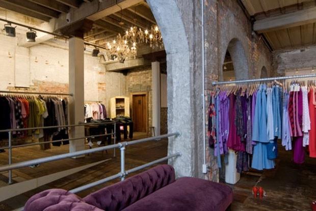 Made fashion boutique, Britomart