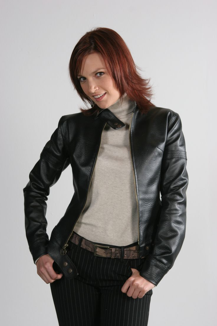 Juliana Galvis en la producción El Encantador