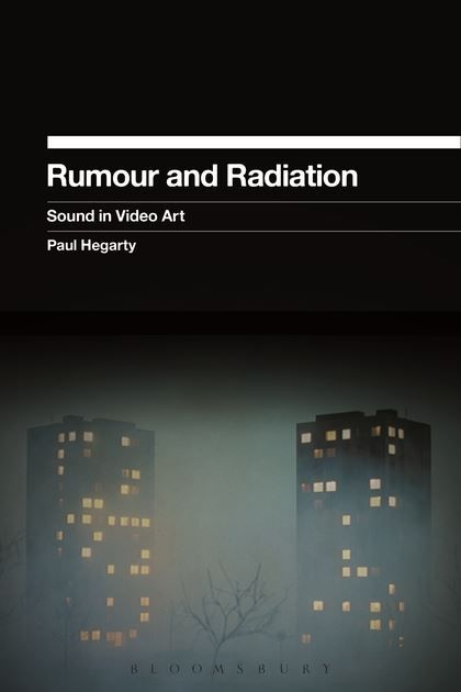 This is a book about video art, and about sound art. The thesis is that sound first entered the gallery via the video art of the 1960s and in so doing, created an unexpected noise. The early part of the book looks at this formative period and the key figures within it - then jumps to the mid-1990s, when video art has become such a major part of contemporary art production, it no longer seems an autonomous form. Paul Hegarty considers the work of a range of artists (including Steve McQueen…