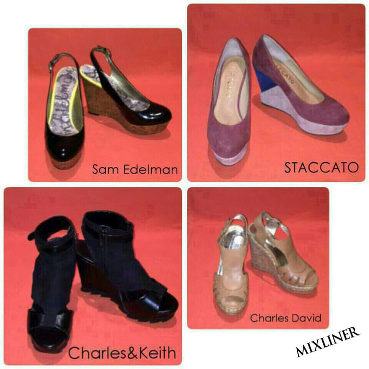 Shoes Colection Sam Edelman Charles & Keith Staccato Charles David  Black satin with black stone in lace  +6287888778720 (WhatsApp)  BBM 7E6B0456                                         IG : mixliner  #girl #ladies #fashion #prelovedfashion #preloved #jakartafashion
