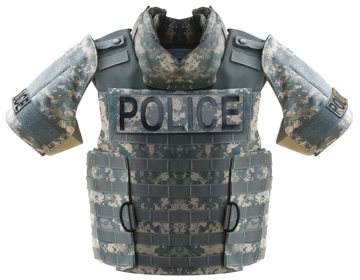 The newly designed Four Star vest from PACA provides maximum protective coverage, extreme versatility in fit and enhanced adjustability for greater mobilit...