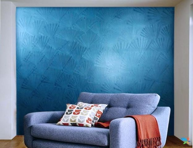 Frizzle Combing Royale Play Interior Painting Interior Wall Colors Interior Wall Design Wall Painting Living Room