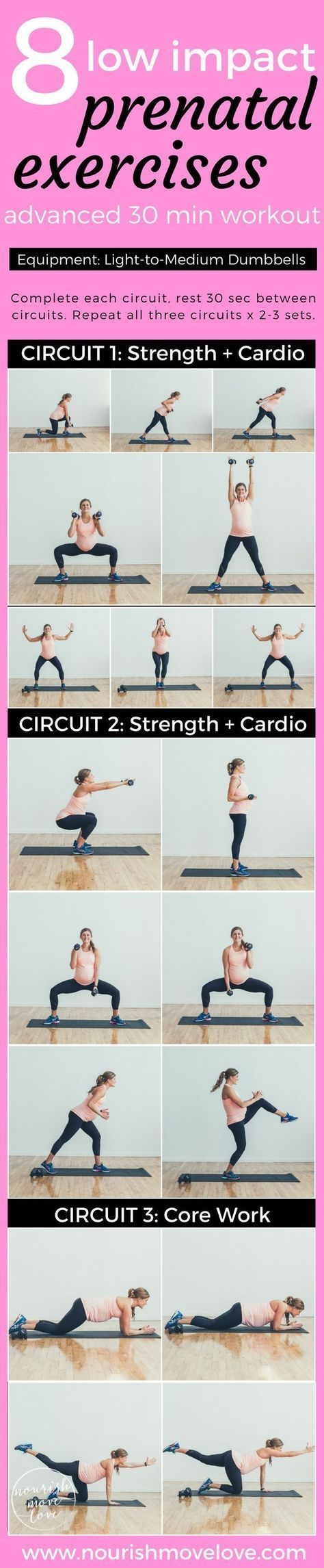 Low impact strength and cardio workout for beginners, pregnancy, post partum, na…