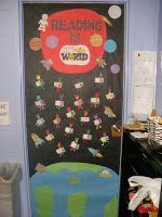 It's a Jungle in Here!: Reading is Out of This World!
