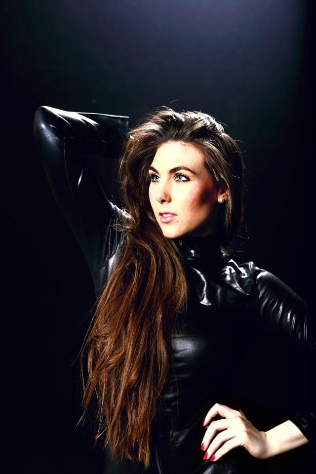 REPORTAGE: ELIZE RYD – The rising Queen of Metal – Part II – ENGLISH