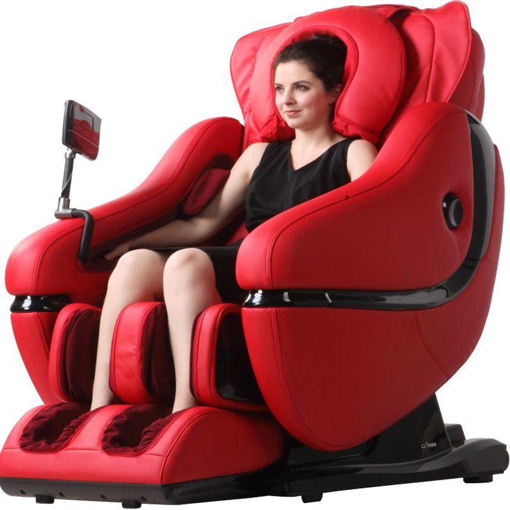 2015 New Back Bone Massagers: L Shape Zero Gravity Massage Chair With  Bluetooth,Heating,Music And Rocking Chair Features   Buy L Shape Massage  Chair,Back ...