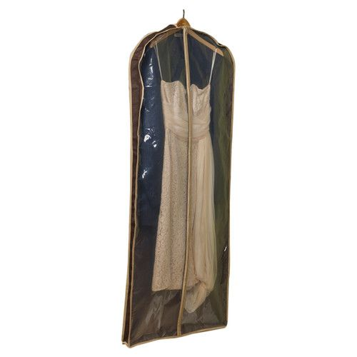 Room Essentials  Suit Dress Protector