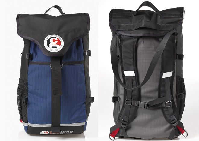 CiloGear Commuter Bag