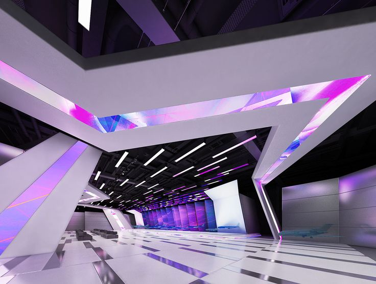Exhibition Stand Builders Uae : Best images about exhibition on pinterest behance