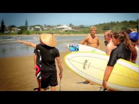 Mojosurf Academy - Official Video