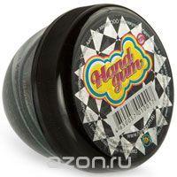 Жвачка для рук Тм HandGum, цвет: черный магнит, с запахом шоколада, 70 г