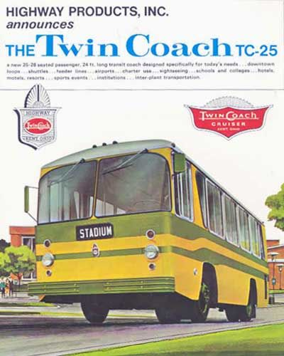 ... , Davey Tree Experts, Twin Coach, Compac-Van, Cortez - CoachBuilt.com
