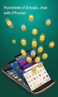 Best free sms apps for android