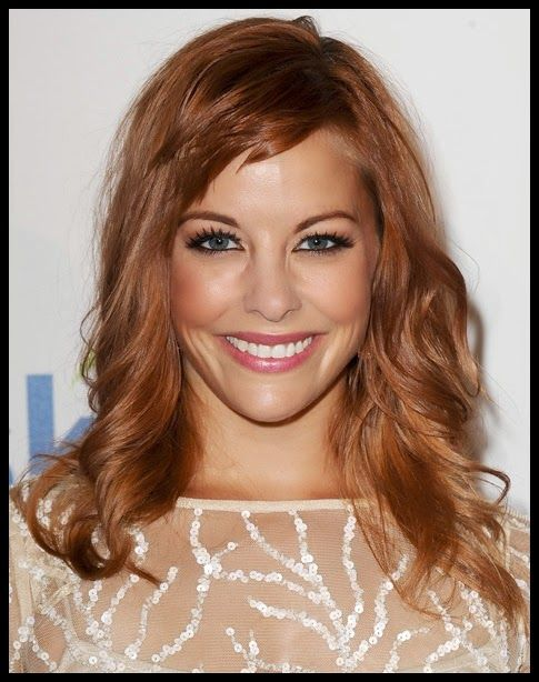Medium Blonde Hairstyles 20 beautiful blonde hairstyles to play around with Amy Paffrath Medium Copper Blonde Hair Color